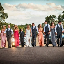 Twilight Limousines By: Envy Photographics