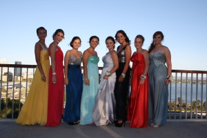 School Formal Perth