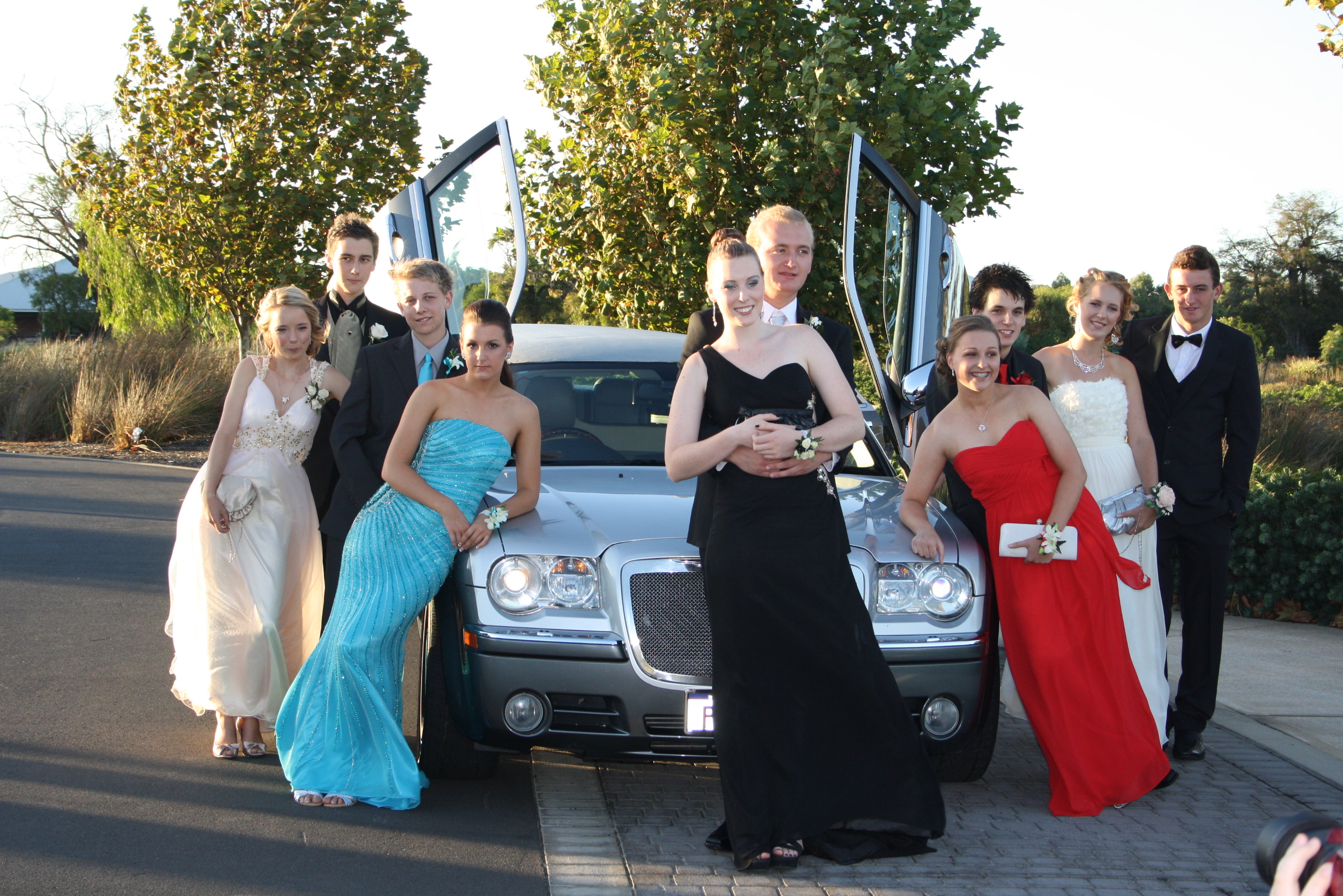 School Formal Bunbury & Busselton