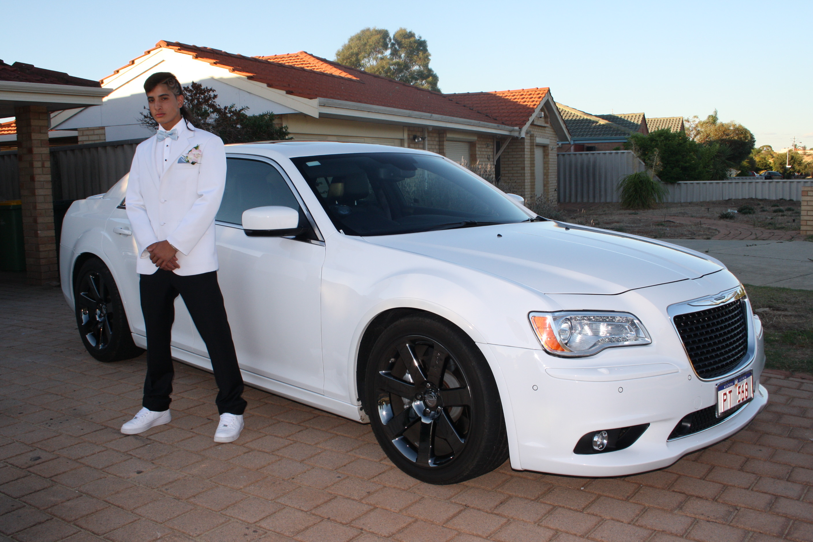 Luxury Car Hire Bunbury